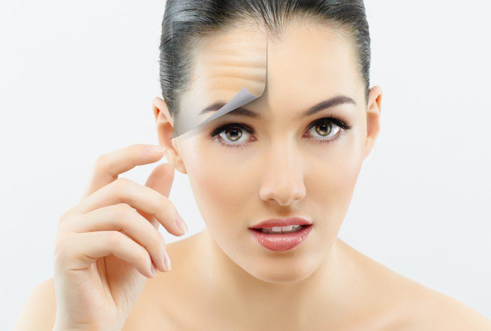 Zabiegi Botox