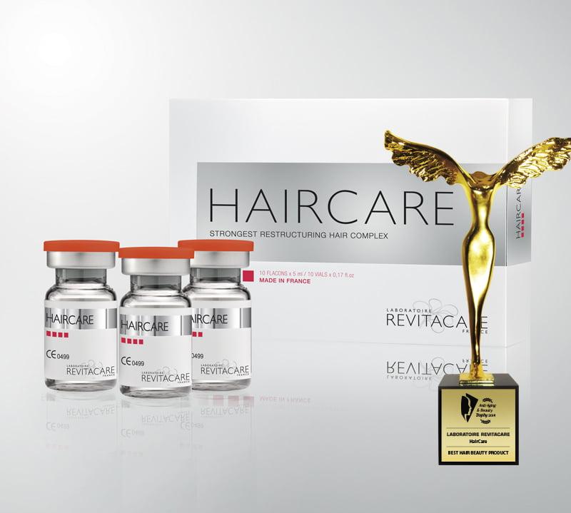 Haircare femme atelier