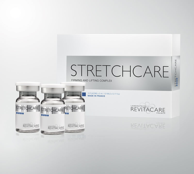 Stretchcare to dobrze napięta i zregenerowana skóra